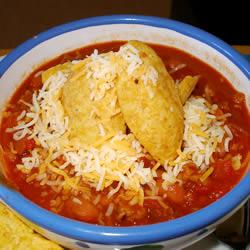 Boilermaker Tailgate Chili soup recipe - boilermaker tailgate chili ...