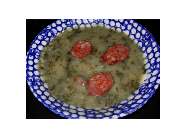 Gallery For > Czech Soup