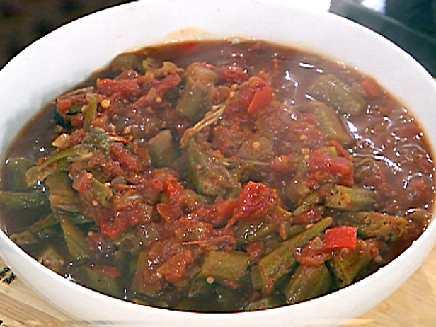 Mexican Okra recipe  Main Dish Okra Recipes