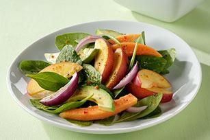 Papaya Platter Salad dessert recipe - papaya platter salad dish ...