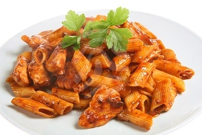 Spicy Chicken Pasta Recipe