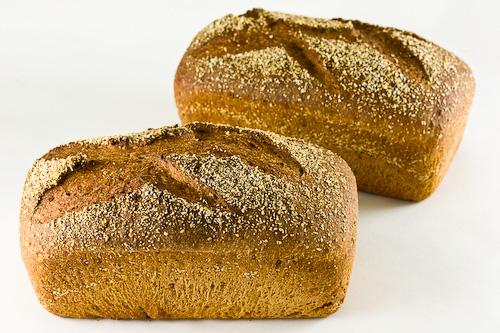Bread Machine Brown Bread Recipes